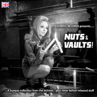 Compilation SQRL44UK Nuts & Vaults [UK]
